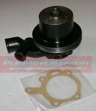 3637468M91 Water Pump for Massey Ferguson 3050 3060 3065 3070 375 383 390 393