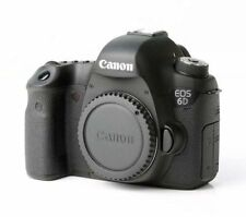 Canon EOS 6D Digital SLR Camera Full Frame Body Only Wifi GPS Enabled Retail Box