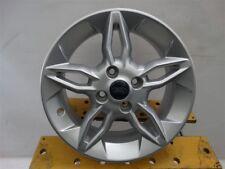 FORD FIESTA B MAX 16 pollici ORIGINALE 6.5j 1 pezzi Alufelge Cerchione Alluminio RIM