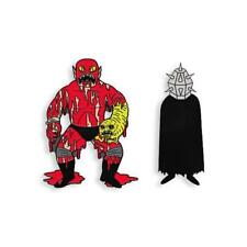 JOHNNY RYAN'S PRISON PIT 2 PACK (SDCC 2018 EXCLUSIVE) PIN YESTERDAYS CO
