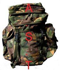 BRITISH ARMY DPM N.I DAYSACK