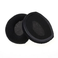 Replacement Velour Ear Pads for Sennheiser RS160 RS170 RS180 Headphones Tide