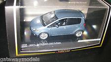 1/43 VITESSE MITSUBISHI COLT 5 DOOR GRAPHITE BLUE  LTD ED  AWESOME MODEL CAR
