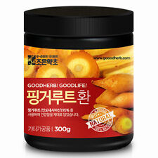 Finger Root Pills Boesenbergia rotunda Herb Weight Loss Health SuperFood 300g