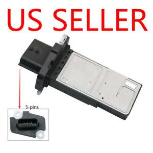 OEM Mass Air Flow MAF Sensor Meter for Nissan GT-R PATHFINDER QUEST ROGUE SENTRA