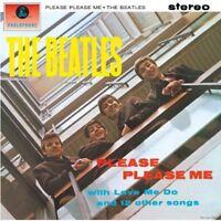 The Beatles - Please Please Me [New Vinyl] 180 Gram, Rmst, Reissue