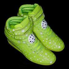 Melody Ehsani x Reebok Classic Freestyle Hi Wedge Sneaker NEW IN BOX (Size 6)