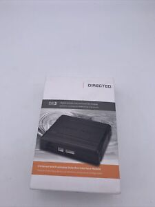 Directed DB3 Databus All-in-One Override Module and Digital Remote Start