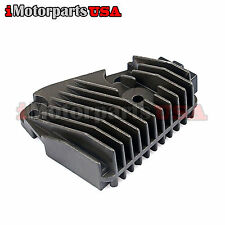 VOLTAGE REGULATOR RECTIFIER FOR YAMAHA XV250 XV125 V STAR ROUTE 66 250CC CHOPPER