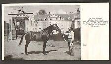 77 MAUREVERT HARAS RENE MICHEL CHATEAU CHEVAL IMAGE 1953