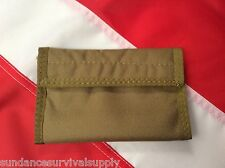 COMMANDO  Wallet Rothco survival emergency tactical disaster military GIFT 002