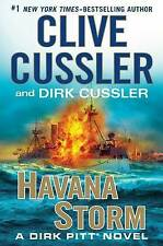 Havana Storm by Clive Cussler (Paperback / softback, 2015)