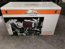 Harley Davidson Screamin Eagle Heavy Breather Performance Luftfilter Kit