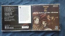 SHORTY BAKER DOC CHEATAM - SHORTY & DOC. CD