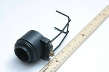 "Helix Extension Tube with 3 1/2"" Arm for Underwater Use 2-Tab Bayonet USED C640"