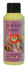 House and Garden Nitrogen Boost - 250 ml - Rapid Growth - Bigger Yields