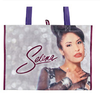 Selena Quintanilla Limited Edition HEB Exclusive Tote Bag *IN HAND SHIPS TODAY*
