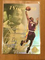 2001 Kobe Bryant SP Authentic Premium Powers #P3