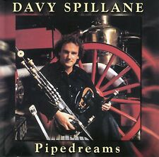 Davy Spillane - Pipedreams (Irish Traditional, Uilleann Pipes)