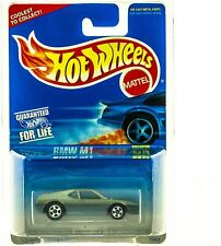 Hot Wheels 2000 First Edition 67 Dodge Charger 1:64 Diecast Car