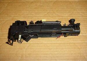 MANTUA (HO) LOGGER Steam Locomotive Boiler