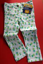 LUPILU - Mädchen-Hose Mädchen-Jeans Kinderhose Sommer-Mode