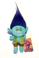 """NWT Branch Troll 9"""" 23cm Trolls Stuffed Plush Toy Animal DreamWorks"""