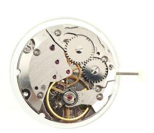 Authentic 17 Jewel ETA 2763 Mechanical Wind Wristwatch Movement New unused