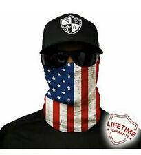 SA Company Salt Armour 🇺🇸USA /American Flag🇺🇸 Face Shield/Mask