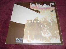 Led Zeppelin II Orig.1969 UK Plum Killing Floor Label A/5 B/4 Lemon Song Cover