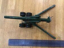 Britains 617492 WW2  US 155mm Long Tom Field Gun