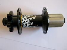 NUKEPROOF GENERATOR REAR DISC HUB, 32h, 150mm x 12mm , NEW/DISMANTLED