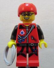 LEGO Collectible Series Mountain Climber col171 Minifigure Series 11 col11-9
