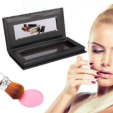 Empty Magnetic Makeup Palette Cosmetic Eyeshadow Blush Powder Case 135mm*62mm