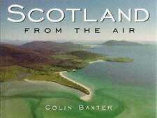 Scotland Hardback Non-Fiction Books