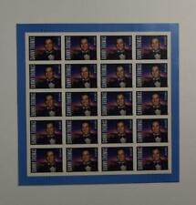 US SCOTT 4628 PANE OF 20 DANNY THOMAS STAMPS FOREVER MNH