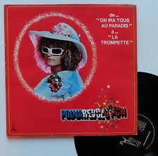 "LP Michel Polnareff  ""Polnarevolution"""