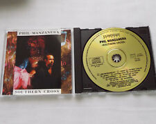 Phil MANZANERA Southern cross FRENCH OG 12 tks CD EXPRESSION Rds(1990)ROXY MUSIC