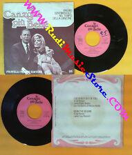 LP 45 7'' FRANK SINATRA I get a kick out of you TONY BENNETT Begin no cd mc dvd