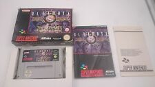 ULTIMATE MORTAL KOMBAT 3 FIGHTING GAME SUPER NINTENDO PAL SNES.ENVIO COMBINADO