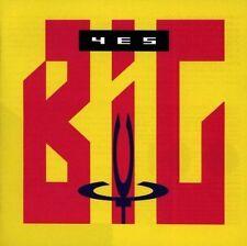 *NEW* CD Album Yes - Big Generator (Mini LP Style Card Case)