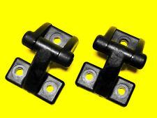 Scheibenrahmen Scharniere 2 Suzuki SJ410 SJ413 Samurai  Windschutzscheibenrahmen