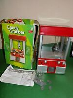 CANDY GRABBER Electronic TOY Not working FAULTY SPARES