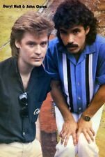 "Hall And Oates Poster Mini 11""X17"""