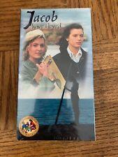 Jacob Have I Loved VHS