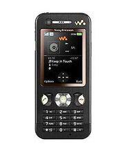 Sony Ericsson W890i Handy schwarz Espresso Black Wie Neu walkman vom Fachhändler