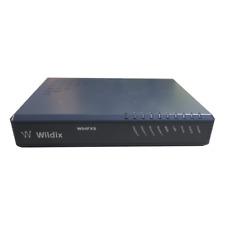Wildix W04FXS POE Gateway *Gebraucht*