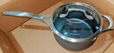 Calphalon Unison Nonstick 3 Quart Sauce Pan with Lid