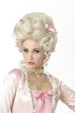 Light Blonde Marie Antoinette Wig for Halloween Costume