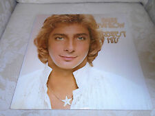 Barry Manilow Greatest Hits Arista 1978 Double Lp Vinyl
